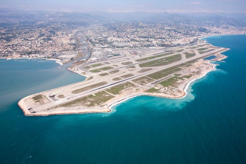 Nice Côte d'Azur Aéroport