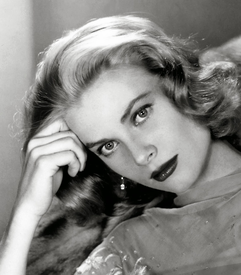 Grace Kelly The Most Classy Royal