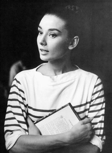 Audrey Hepburn Classy Icon