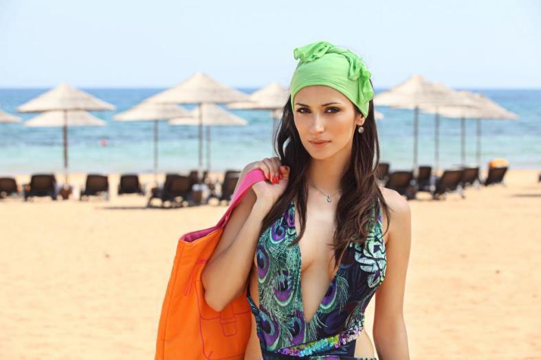 Jeyla Glavovic 2