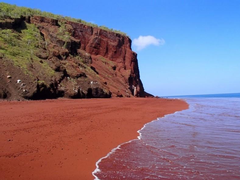 RED SAND BEACH
